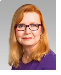 Mirja Savolainen, MSc (Biochem)
