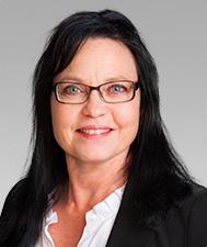 Kirsi Pärri-Hedman