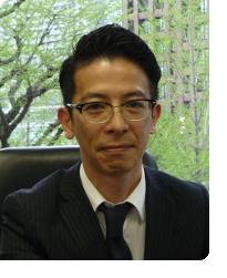 Masahiro Yoneda, member of the board
