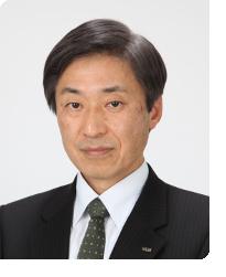 Kenichi Onuma, member of the board
