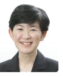 Miki Otsuka, chairman of the board